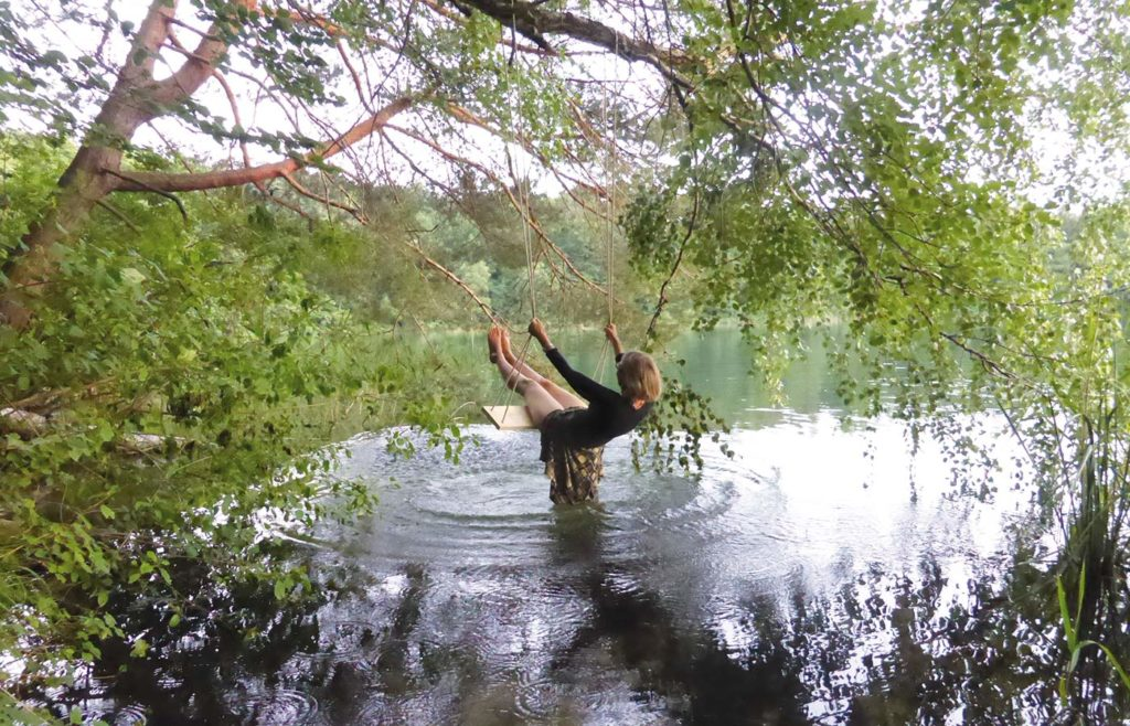 Naturpark Lauenburgische Seen